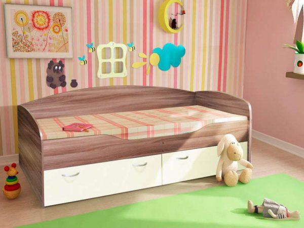 Кровать Бриз-2