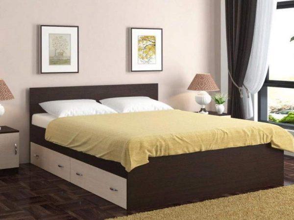 Кровать Ронда КР-160