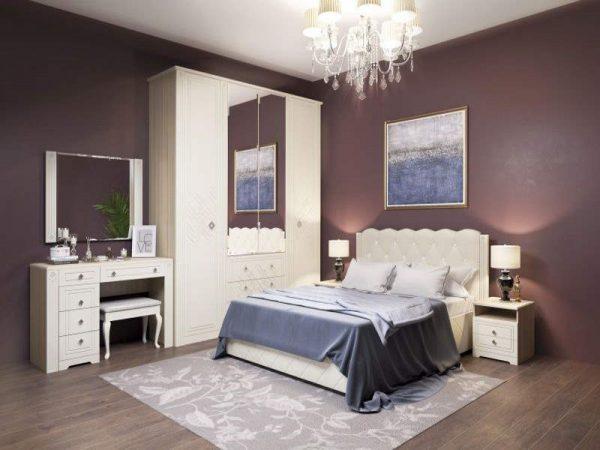 Спальня Капелла