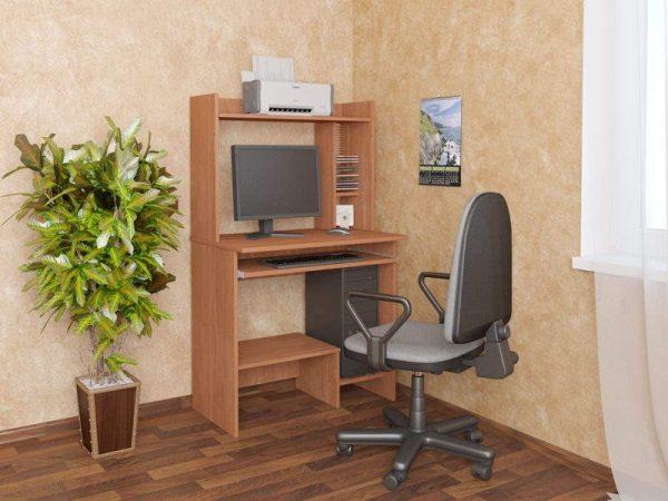 Стол компьютерный СТК5.1