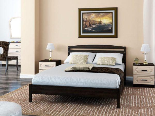 Кровать «Камелия-1»