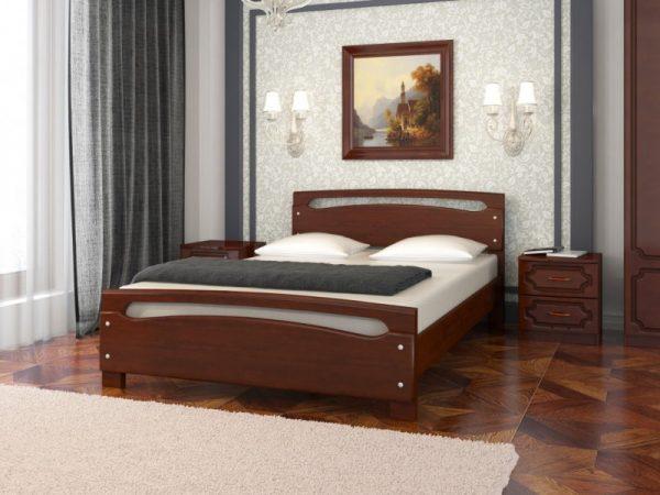 Кровать «Камелия-2»