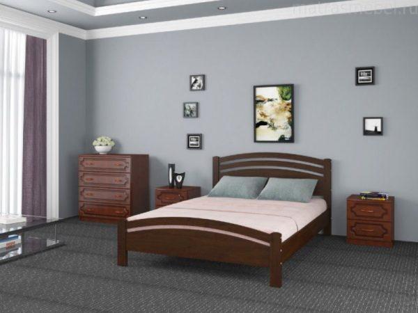Кровать «Камелия-3»