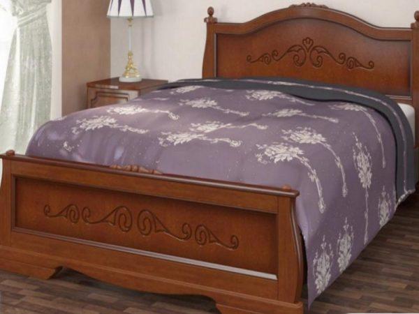 Кровать «Карина-2»