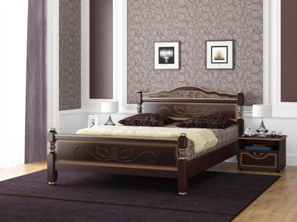Кровать «Карина-5»