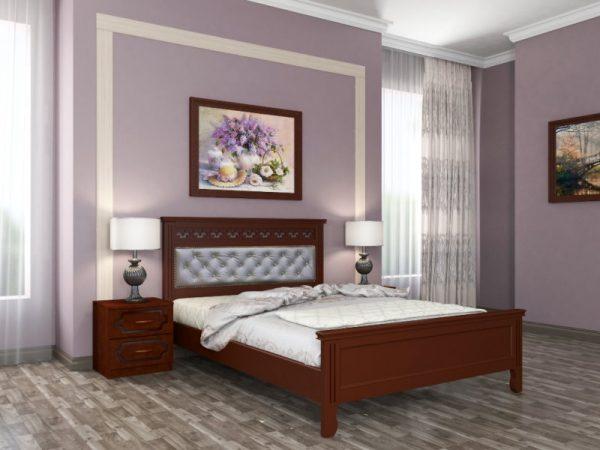 Кровать «Грация»